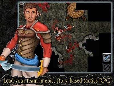 Heroes of Steel RPG Elite v3.1.3