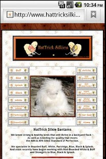 HatTrick Silkies- screenshot thumbnail