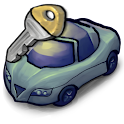 aCar Pro Unlocker logo