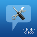 Cisco Technical Support logo