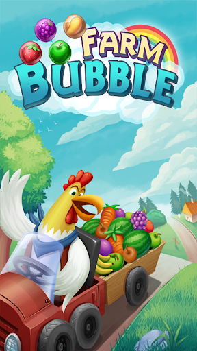 Farm Bubble
