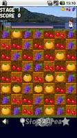 Screenshot of Fruits Miracle Free
