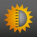 Easy Brightness Level icon