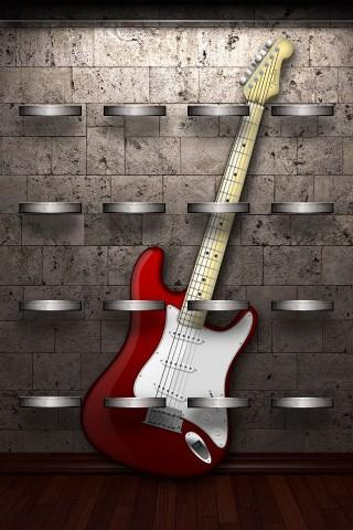 Cool Music Theme Wallpapers - screenshot