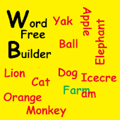 WordBuilderFree