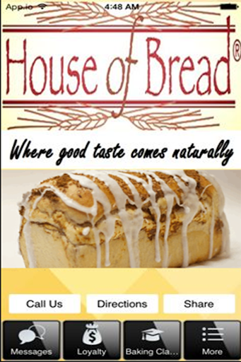 House of Bread Tigard