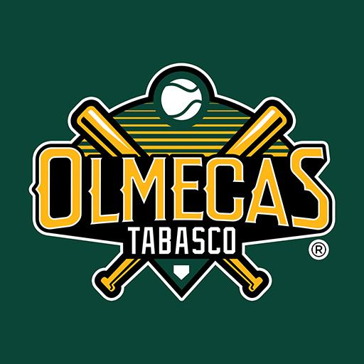 Olmecas Tabasco LOGO-APP點子