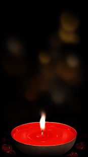 Romantic Candle - screenshot thumbnail