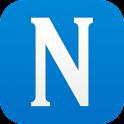 Nieuwsblad.be mobile logo