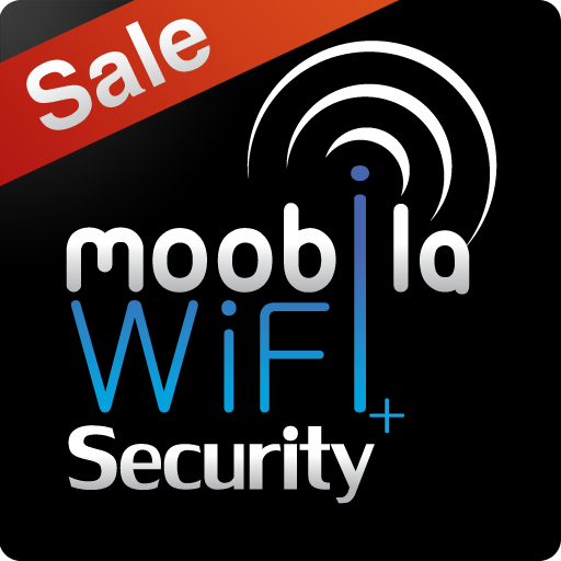 WiFi安全性+ 通訊 App LOGO-硬是要APP