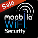 WiFi Security+ icon