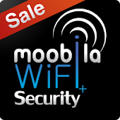 WiFi Security+