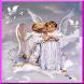 Angel Kisses Live Wallpaper