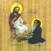 دير القديس العظيم الانبا بيشوى