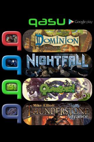 qasu Nightfall