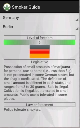 Smoker City Guide