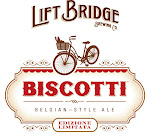 Lift Bridge Biscotti