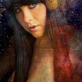 Hat by Emanuel Correia - Nudes & Boudoir Artistic Nude