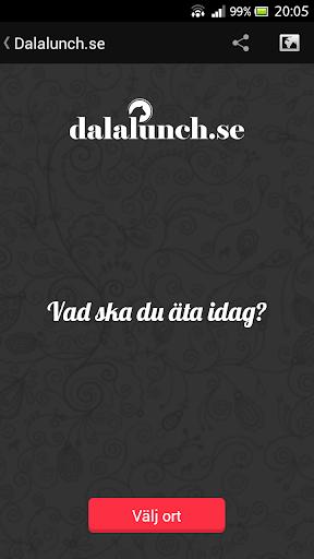 Dalalunch.se