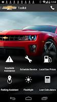 Screenshot of Major World Chevrolet