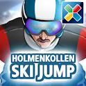 Holmenkollen Ski Jump 2011 logo