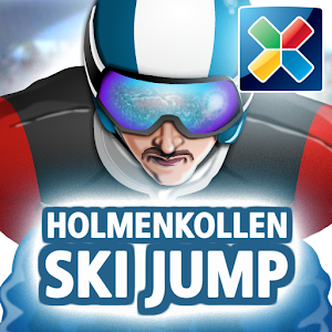 Holmenkollen Ski Jump 2011 for PC and MAC