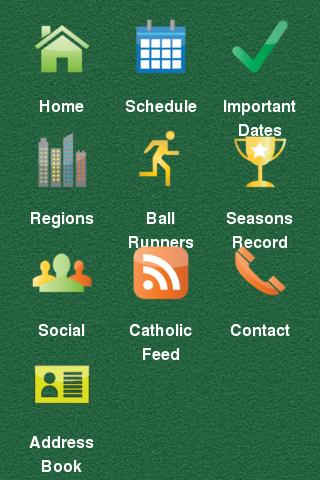 Catholic Soccer