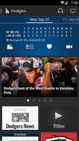 android MLB.com At Bat Screenshot 16