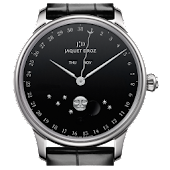 Jaquet Droz - The Eclipse Onyx