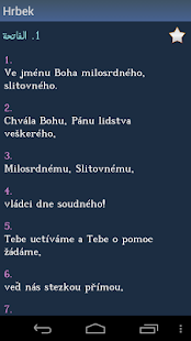 Lastest Quran in Czech + APK for Android