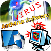 Antivirus Software Info