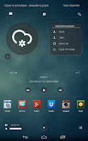 Screenshot of Shmoov Zooper Widget - Premium
