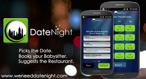 DateNight.