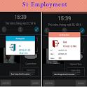 S1 Employment icon