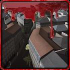 3D Dead City icon