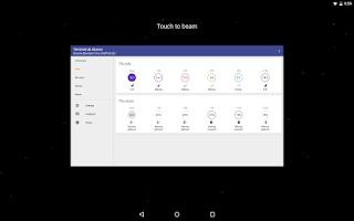 Screenshot of Tide Tables Brazil