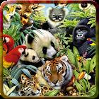 800 Tons de animais icon