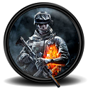 Battlefield Guns icon