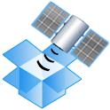 gpsDrop logo