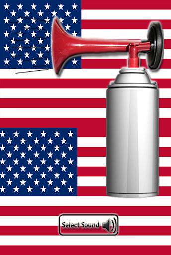 Air Horn USA