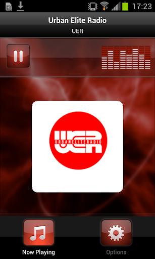 Urban Elite Radio