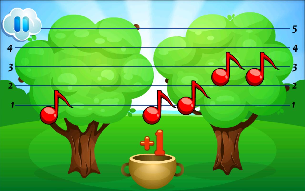 Music Tales - Kids Learn Notes- screenshot