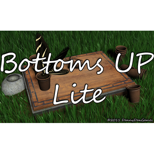 BottomsUp Lite