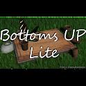 BottomsUp Lite logo