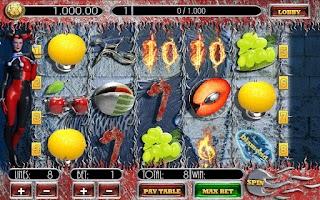 Screenshot of Joker's whistle: Free slots