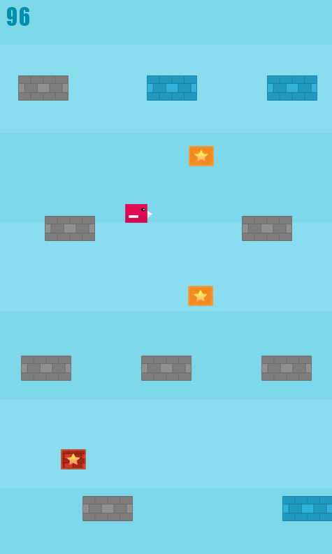 Mr Flap Jump - screenshot