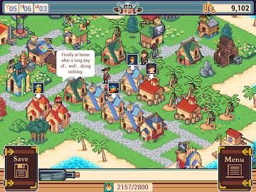 Epic Pirates Story Free Screenshot 1