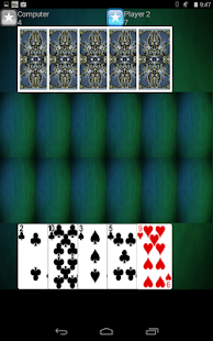 Casino Card Game- screenshot thumbnail