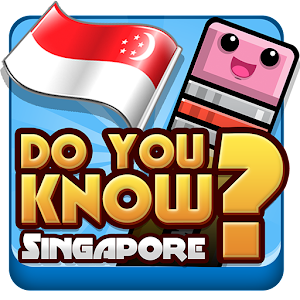 Do You Know Singapore? for PC and MAC