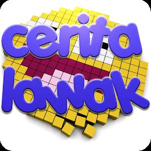 Cerita Lawak & Lucu Versi I LOGO-APP點子